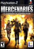 Mercenaries: Playground of Destruction (PlayStation 2)